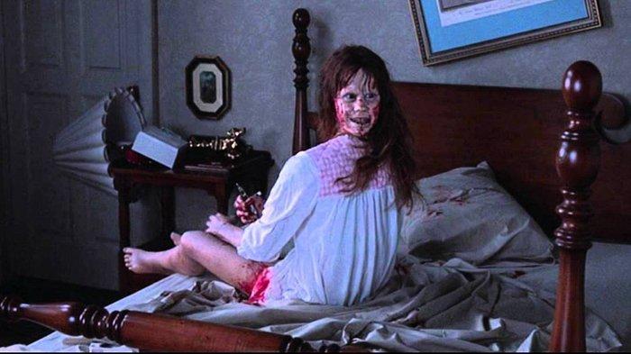 Pemainnya Tewas Misterius, Inilah 5 Film Horor dengan Kisah Produksi Paling Menyeramkan