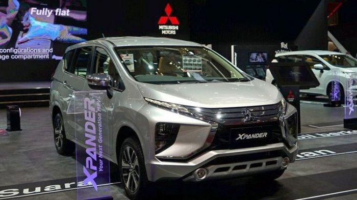 UPDATE Harga Mobil Bekas Juni 2020 di Jakarta, Xpander Termahal di Kelas MPV