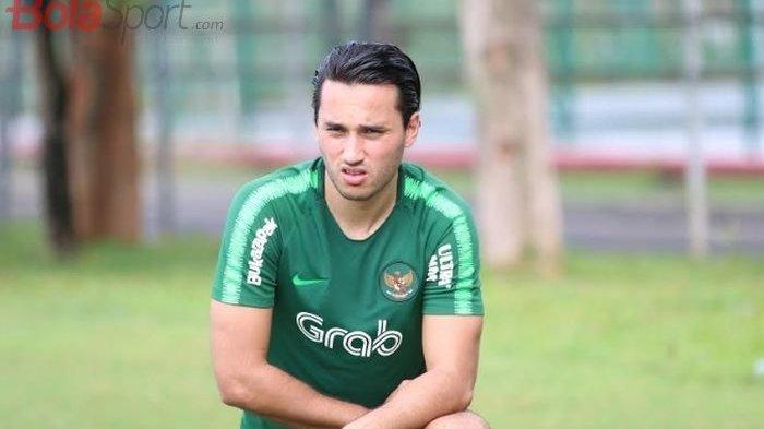 Kronologi Dilarangnya Ezra Walian Bela Timnas U-23 Indonesia Oleh FIFA di Kualifikasi Piala Asia