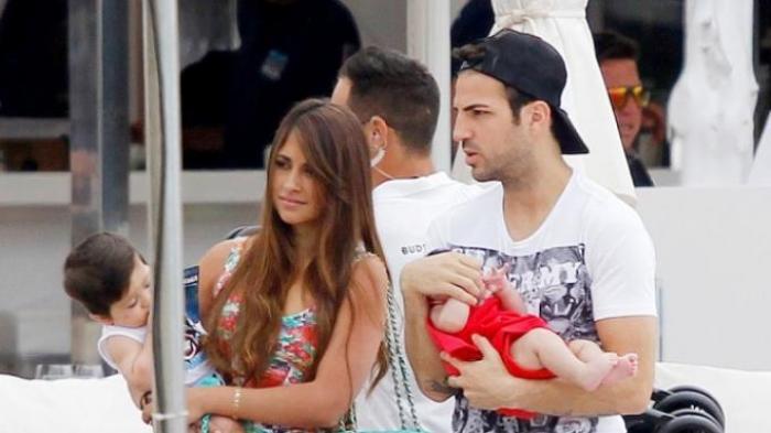 Tak Tahan Lagi Dicemooh Fans,Fabregas Minta Chelsea Segera Jual Dirinya