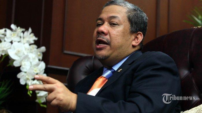 Kritik Pedas Fahri Hamzah untuk Aksi Blusukan Tri Rismaharini: Ada Beda Kerja Wali Kota dan Menteri
