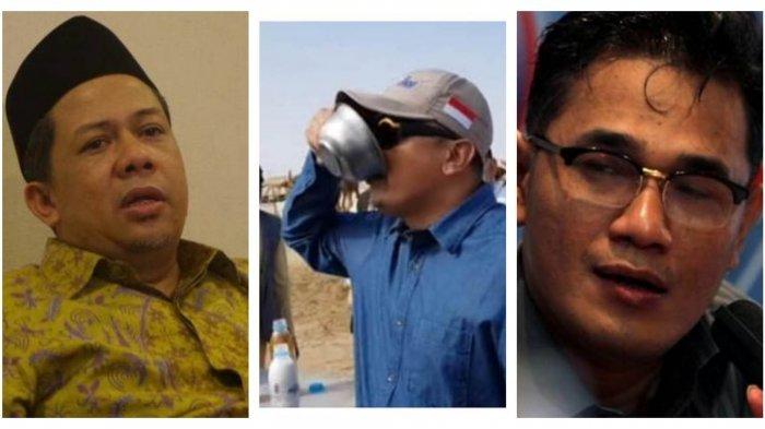 Budiman Sudjatmiko Komentari Bachtiar Nasir Minum Air Kencing Unta, Jawaban Fahri Ini Bikin Jleb
