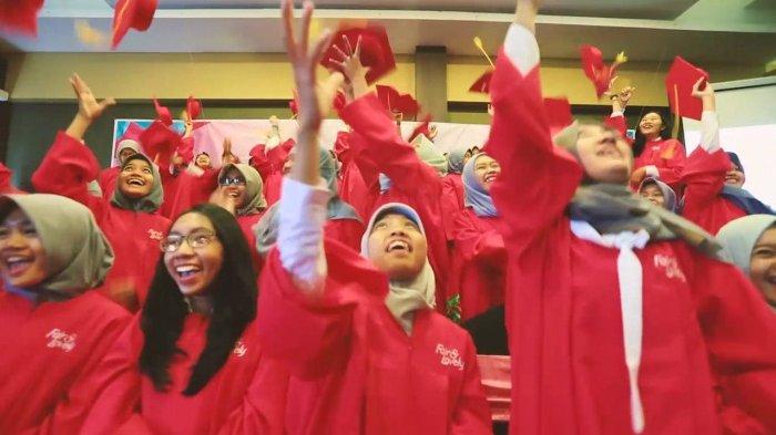 Buruan Raih Mimpimu Melalui Beasiswa Fair & Lovely, Begini Caranya