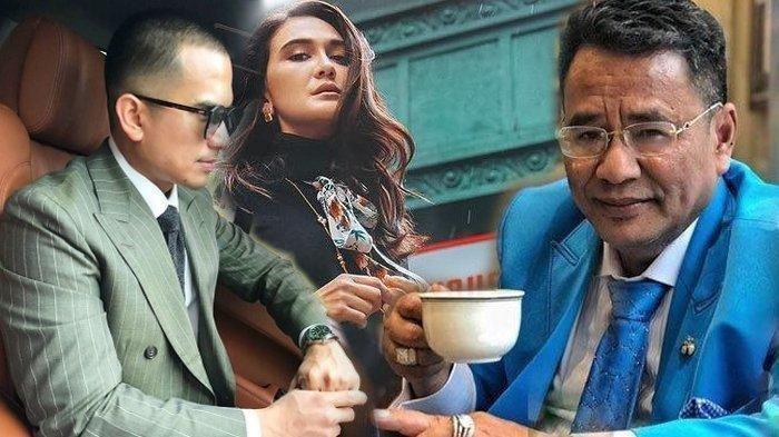 Hotman Paris Sukses Bongkar Status Luna Maya dan Faisal Nasimuddin, Tapi Gregetan Soal Reino Barack