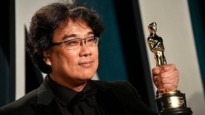 Jadi Best Picture Di Oscar 2020 Film Parasite Cetak Sejarah Baru Film Non Bahasa Inggris Pertama Bangka Pos