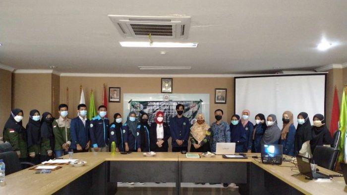 Keluarga Besar FDKI adakan Seminar Administrasi dan Keuangan dalam Organisasi