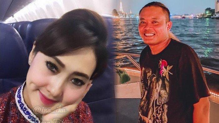 Sule Batal Menikah, Sosok Ini Bongkar Penyebab Kenapa Sule Tak Jadi Nikahi Pramugari Fany Kurniawati