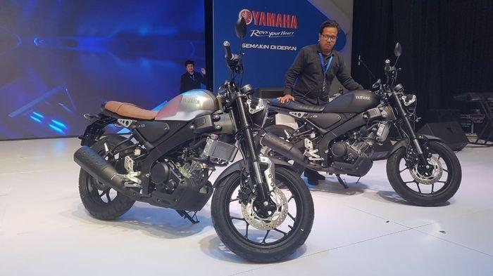 Custom Lifestyle Pengguna Yamaha XSR 155, Tampilan Stylish Ikuti Tren Gaya Hidup