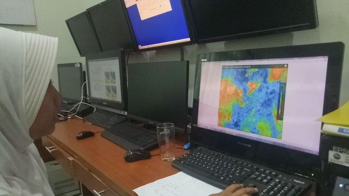 BMKG: Waspada Potensi Hujan Siang dan Sore Hari