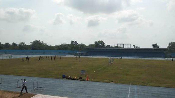 Tanpa Riski Novriansyah Berikut Prediksi Susunan Pemain Babel United FC vs Persibat Batang