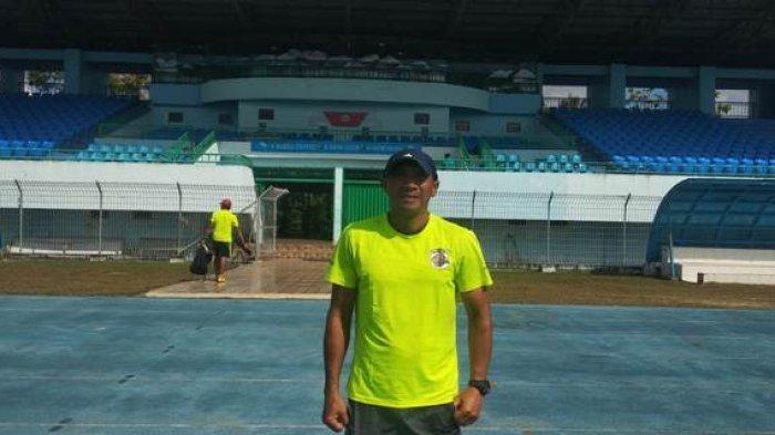 I Putu Gede Prediksi Hanya Persibat Batang yang Mampu Tahan Imbang Babel United FC