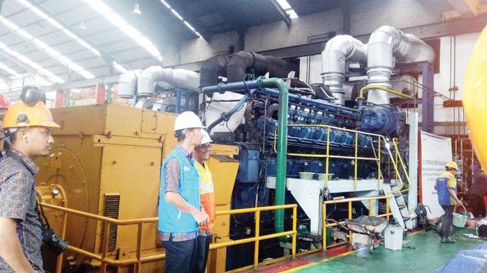 Jalankan Prosedur Kerja New Normal, PLN Siapkan Tiga Fase