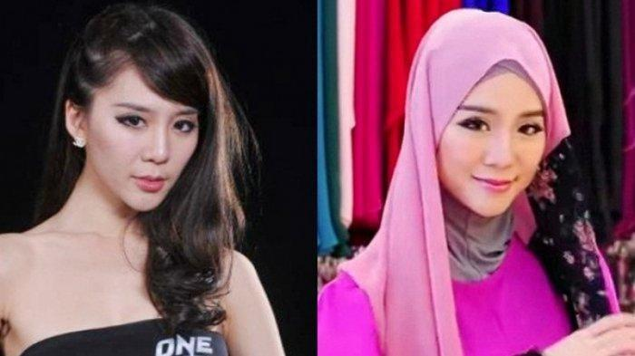 Kisah Felixia Yeap Mantan Model Majalah Pria Dewasa Mantap Berhijrah Setelah Casting Produk Jilbab