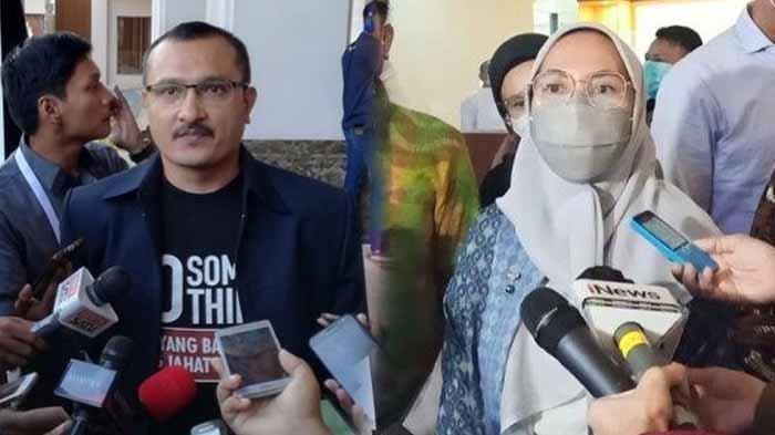 Ferdinand H Akui Masih Bingung Atas Pelaporan Putri Jusuf Kalla ke Bareskrim Polri, Ini Jelasnya