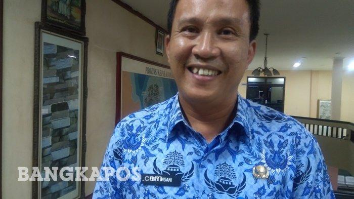 APBD Pemprov Bangka Belitung Berkurang Akibat Dampak Covid-19