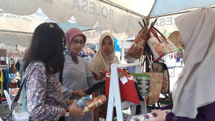 'Hidangan Lengkap' Festival Kuliner di Tin House Pangkalpinang