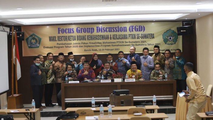 IAIN SAS Bangka Belitung Siapkan Atlet Ikut Kegiatan Kemahasiswaan dan Kerjasama PPTKIN