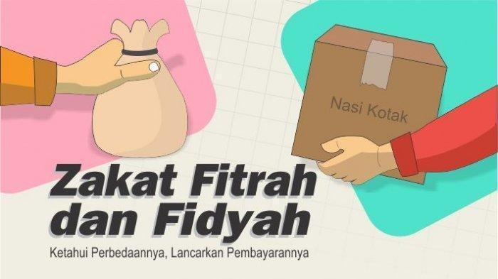 Orang yang Wajib Membayar Fidyah Puasa Ramadhan