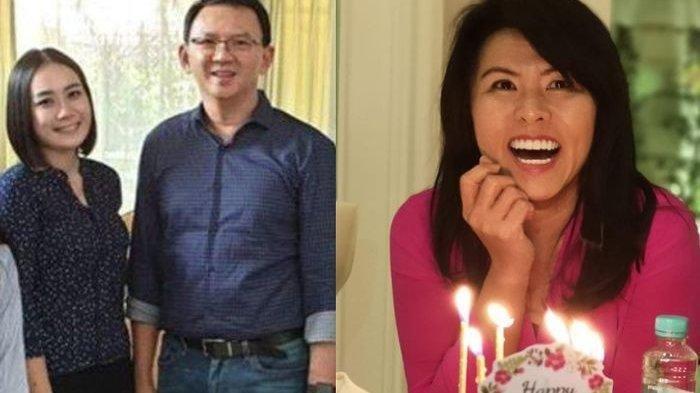 Ahok BTP Berikan Klarifikasi Soal Puput, Fifi Lety Singgung Soal Menikah dan Unggahan 2 Hal Ini