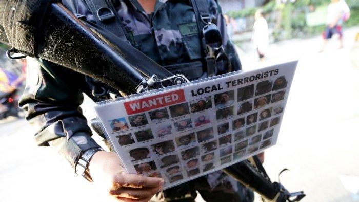 11 WNI Tidak Ikut Pemberontakan di Filipina