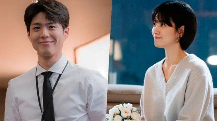 Tayang Juli 2019, Ini 5 Rekomendasi Drama Korea Romantis, Justice Hingga Level Up