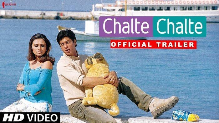 14 Film India Romantis Terbaik, Banyak Bintang Bollywood Bisa Ditonton dan Downloaddi Sini