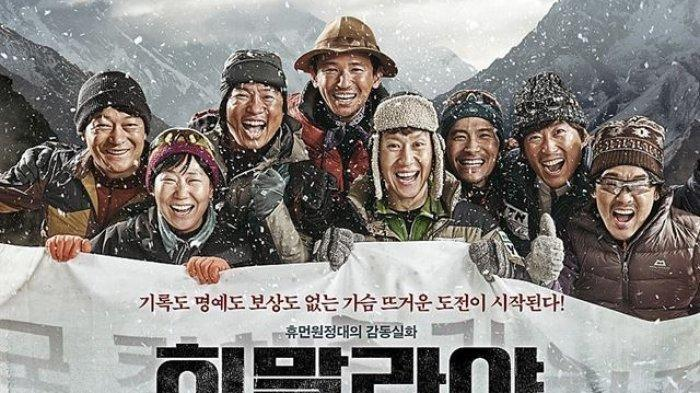 5 Film Korea Adaptasi dari Kisah Nyata, The Himalayas Hingga Silenced