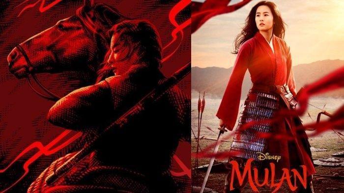 Link Nonton Film Mulan 2020 Simak Cara Berlangganan Film Online Di Disney Hotstar Indonesia Halaman All Bangka Pos
