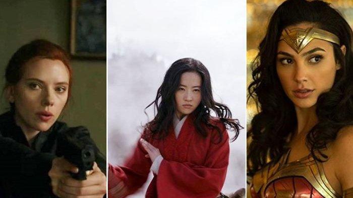Streaming dan Download Film Indonesia, Korea, Bollywood Movie Hingga Hollywood Selain di LK21