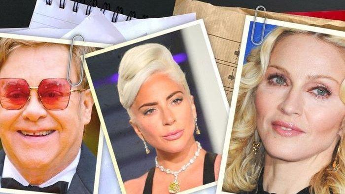Data Rahasia Para Artis Top Madonna Hingga Priyanka Chopra Bocor Setelah Sebuah Firma Hukum Diretas Bangka Pos