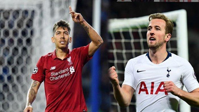 Final Liga Champions Liverpool Vs Tottenham, Kane dan Firmino 'Dipaksa' Main di Final