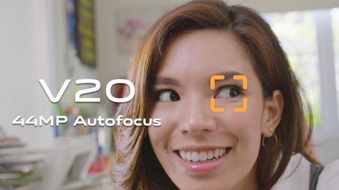Vivo V20 dan V20 SE Dipastikan Hadir di Indonesia, Yuk Intip Fitur Andalannya