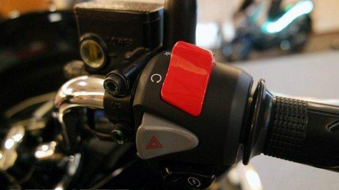 Seberapa Penting Fitur Engine Stop pada Sepeda Motor?