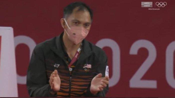 Dua Pelatih Indonesia Cetak Sejarah untuk Negeri Orang di Olimpiade Tokyo 2020