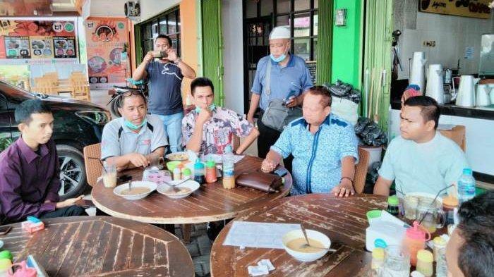 Sikapi Kedatangan DPR RI, Berbagai Elemen Bentuk Forum Masyarakat Cinta Kepulauan Bangka Belitung