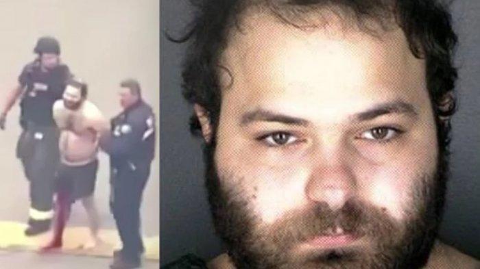 Ahmad Alissa Kuper dan Sering Di-bully, Sosok Pelaku Penembakan Brutal yang Tewaskan 10 Orang di AS