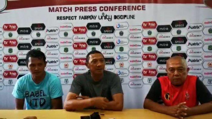 Babel United FC Terpaksa Gunakan Ojek Online, Ini Kata I Putu Gede