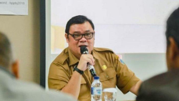 Siapa Blessmiyanda, Pejabat DKI Jakarta Anak Buah Anies Baswedan yang Dicopot karena Kasus Selingkuh - Foto Blessmiyanda