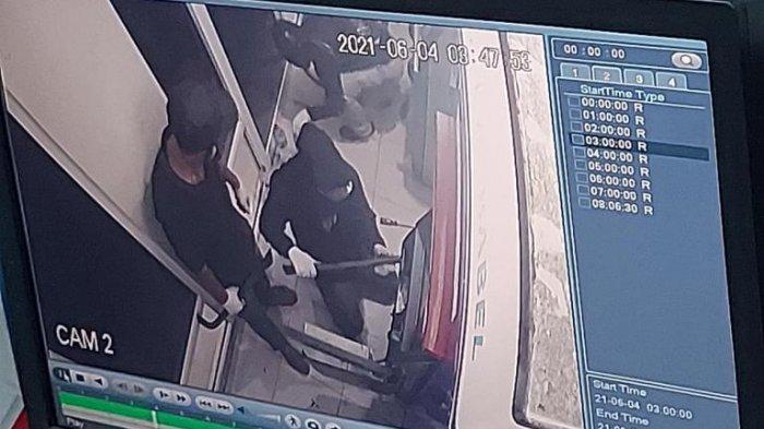 Kabid Humas Yakin Pembobol ATM dan Perampok Apotik Akan Terungkap