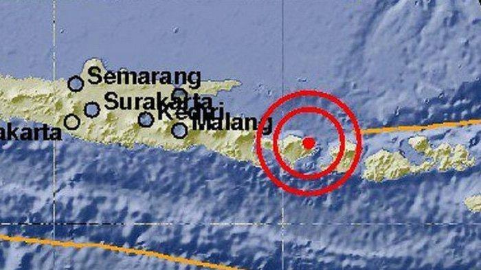 Indonesia Rawan Gempa, Begini Tips dan Doa Jika Gempa Terjadi