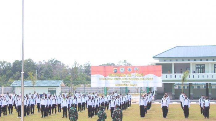 Kolonel Gusnandar: Calon Tamtama Prajurit Karier Jangan Termakan Bujuk Rayu Oknum