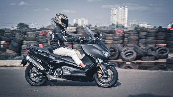 Ribuan Konten Dalam Ajang Kompetisi MAXi Yamaha Journey