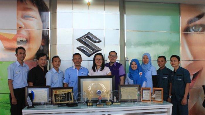 Transformasi 7 Tahun PT Jagorawi Motor, Kepercayaan dan Raihan Penghargaan