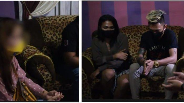 Calon Istri Syok Pergoki Calon Suami Selingkuhi Waria, Kedapatan Bemesraan, Videonya Viral