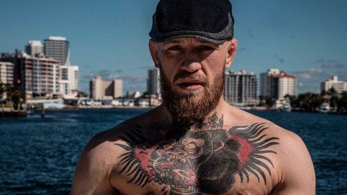 CERITA Monster UFC Tumbang Lawan Conor McGregor dalam 13 Detik!