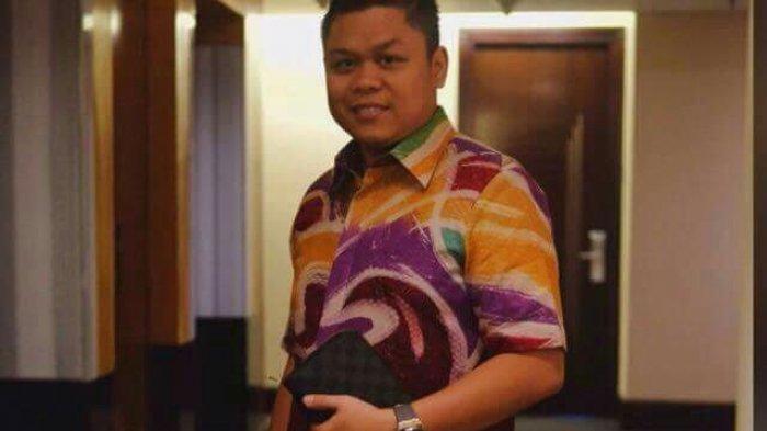 'Duit 709 Juta Tak Dibagi di TPS',  Caleg Golkar DPR Yasir Mahmud Lapor Tim Sukses ke Polisi