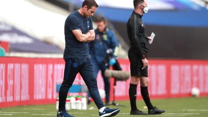 Bentrok Lawan Liverpool, Empat Pemain Baru Chelsea Terpaksa Absen