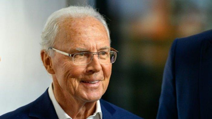 Ditanya Peluang Juara Bayern Muenchen, Begini Respons Franz Beckenbauer