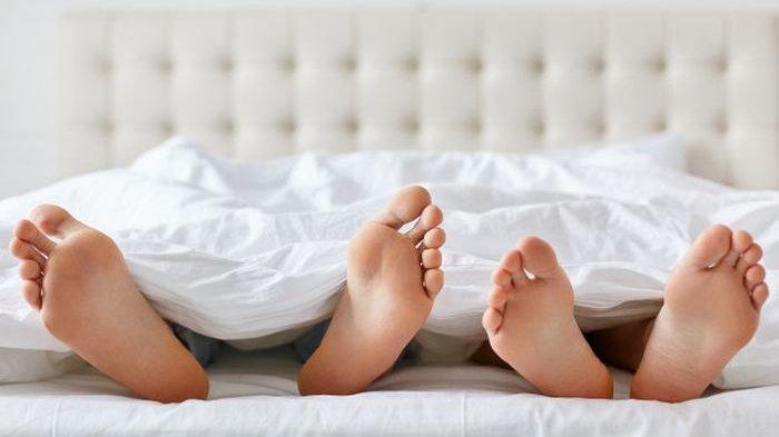 Seks Punya 5 Manfaat Kesehatan bagi Suami Istri