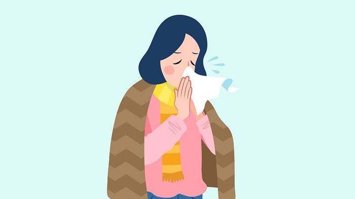 Tampak Serupa, Kenali Perbedaan Flu Biasa, Alergi, dan Covid-19